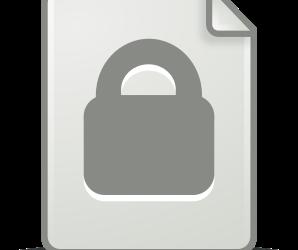 Certificate - Small